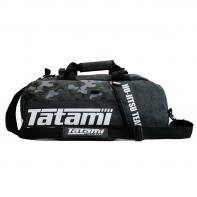 Sac De Sport Tatami  Grey Camo