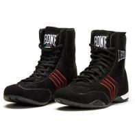 Chaussures de boxe Leone 1947 Hermes