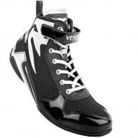 Chaussures De Boxe Venum Giant Low black/white