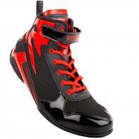 Chaussures De Boxe Venum Giant Low black/red