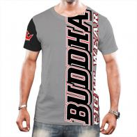 T-shirt  Buddha Fighter  X