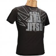 T-shirt Buddha Premium Jiu Jitsu