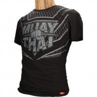 T-shirt Buddha Premium Muay Thai