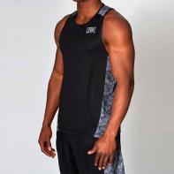 Chemise de boxe Leone Extrema noir
