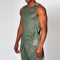 Chemise de boxe Leone Extrema military