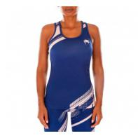 Rapid Fitness Venum Shirt Femme Navy Blue/Coral