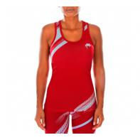 Rapid Fitness Venum Shirt Femme Coral
