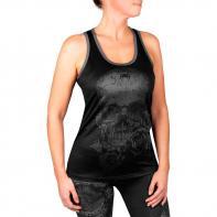 Venum Shirt Femme Santa Muerte 3.0 black/black