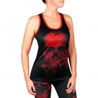 Venum Shirt Femme Santa Muerte 3.0 black/red