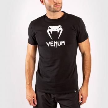 T-shirt Venum Classic Noir