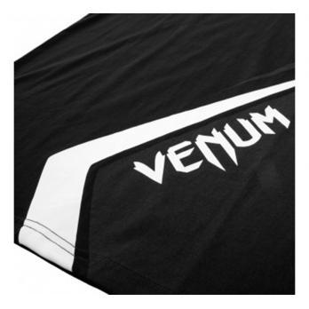 T-shirt  Venum Contender 4.0 Noir / Gris-Blanc