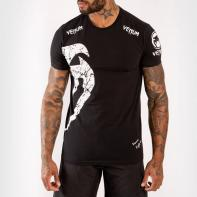 T-shirt  Venum Giant noir/blanc