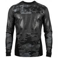 T-shirt  Venum Tactical Noir Matte