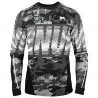 T-shirt  Venum Tactical urban camo / black