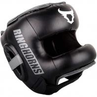 Casque boxe Ringhorns Nitro Noir By Venum