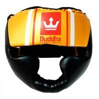 Casque boxe  Buddha Training Noir / Gold