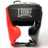 Casque  Leone Fighter Life