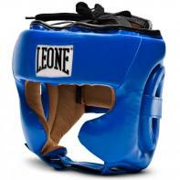 Casque Leone Training blue