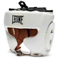 Casque Leone Training white