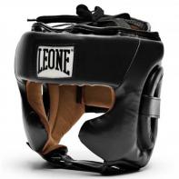 Casque Leone Training black