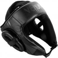 Casque boxe Venum Challenger Open Face black/black