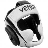 Casque boxe Venum Elite White / Camo