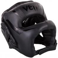Casque Boxe Venum Elite Iron Noir/Noir