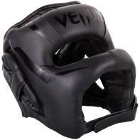 Casque Boxe Venum Elite Iron Noir/Noir