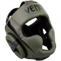 Casque boxe Venum Elite khaki