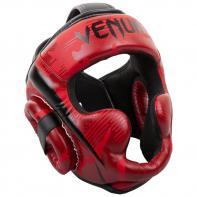 Casque boxe Venum Elite Red Camo