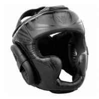 Casque boxe Venum Gladiator 3.0 Matt Black