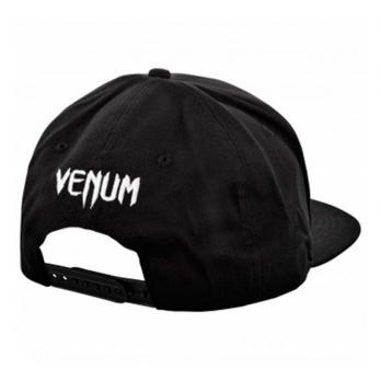 Cap Venum Classic Black Blanc