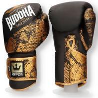 Gants de boxe Buddha Combo Golden