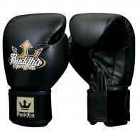 Gants de boxe Buddha Fight  X noir