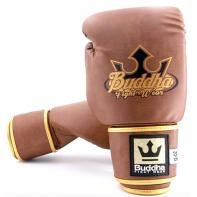 Gants de boxe Buddha Fight  X Old School