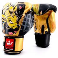 Gants de boxe Buddha  Koi