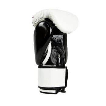 Gants de boxe Buddha Millenium blanc