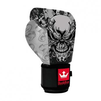 Gants de boxe Buddha Skull