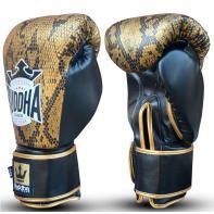Gants de boxe Buddha Snake Golden