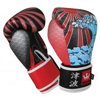 Gants de boxe Buddha Tsunami