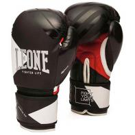 Gants de boxe Leone Fighter Life