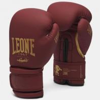 Gants de boxe Leone GN059 Burdeaux