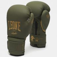 Gants de boxe Leone GN059 Khaki