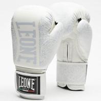 Gants de boxe Leone Maori white