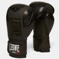 Gants de boxe Leone  Maori  noir