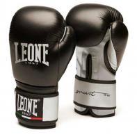 Gants de boxe Leone Smart noir