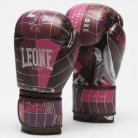 Gants de boxe Leone Zenith fucsia