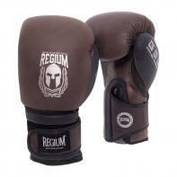 Gants de boxe Regium Vintage brown