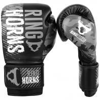 Gants de boxe Ringhorns Charger Camo black By Venum