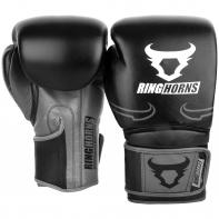 Gants de boxe Ringhorns Destroyer black/grey By Venum